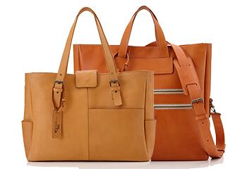 moeのバッグ
