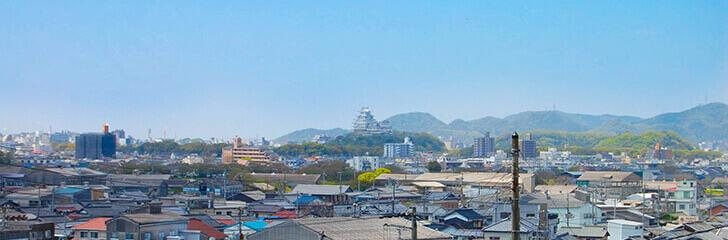 日本の皮革産業の中心地、高木